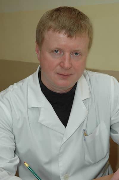 """Сергийко Сергей Владимирович в МЦ """"ГИМЕНЕЙ"""""""